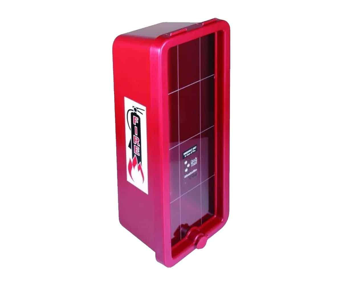 Cato Fire Cabinets