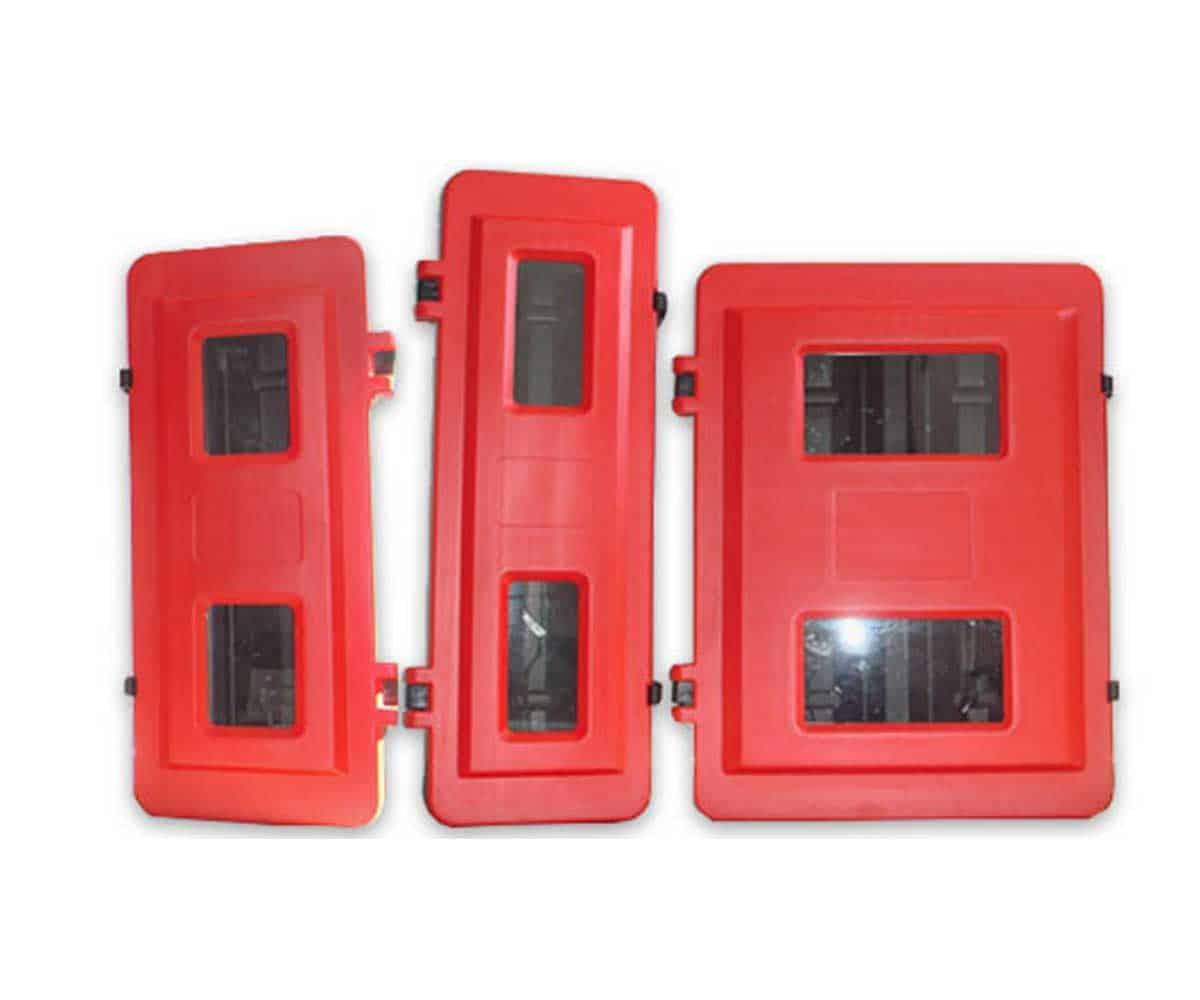Heavy Duty Fire Cabinets